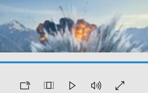 How to change default Video player in Windows 10